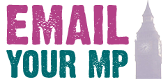 Email your MP